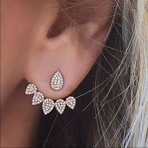 Jewelry - Crystal Stud